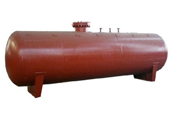 撬装加油站-阻隔防爆式